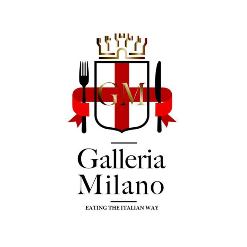 GALLERIA-MILANO
