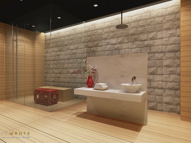 HANYU SAUNA SHOWROOM