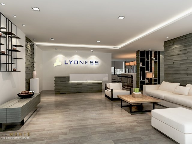 LYONESS CO,.LTD