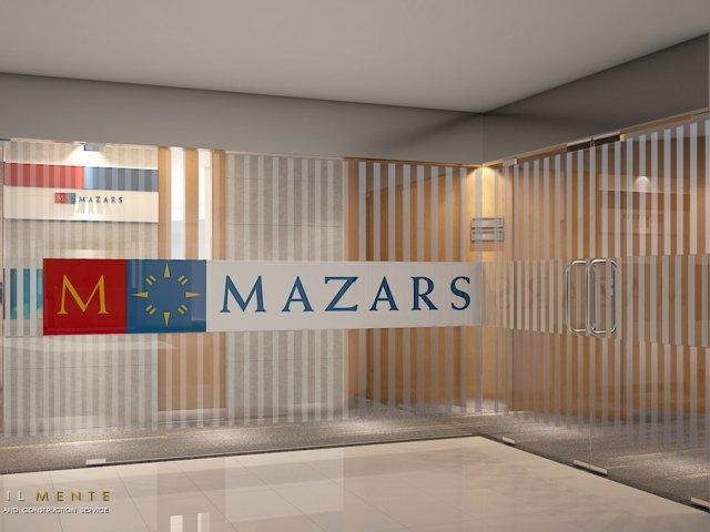 MAZAR CO,.LTD