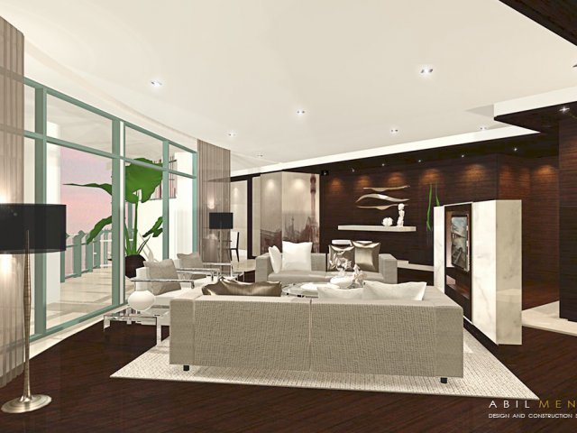 AMBASSADOR SUITES@CHATRIUM HOTEL