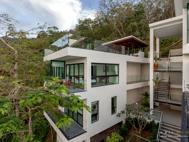 PHUKET VACATIONS HOUSE I