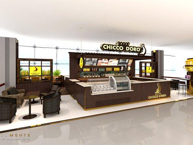 CHICCO D'ORO I