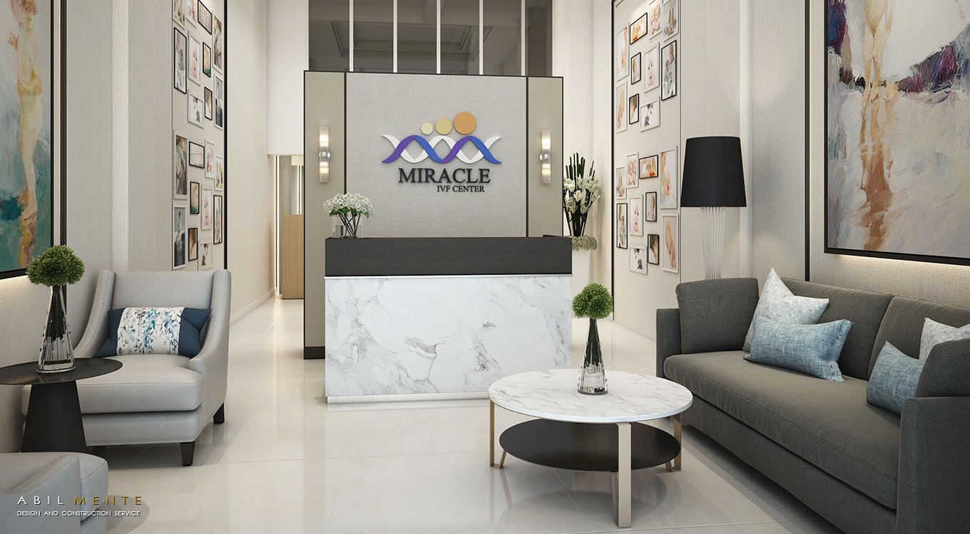 MIRACLE RVF CO,.LTD