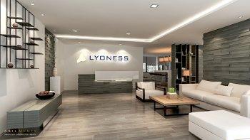 บริษัท LYONESS (ประเทศไทย) จำกัด