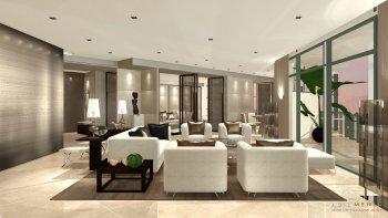 PRESIDENTIAL SUITES@CHATRIUM HOTEL