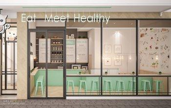 EAT MEET HEALTH
